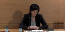 Dª. Silvia Purificación Moratalla Isasi - La inspección educativa ante los retos de la enseñanza no presencial