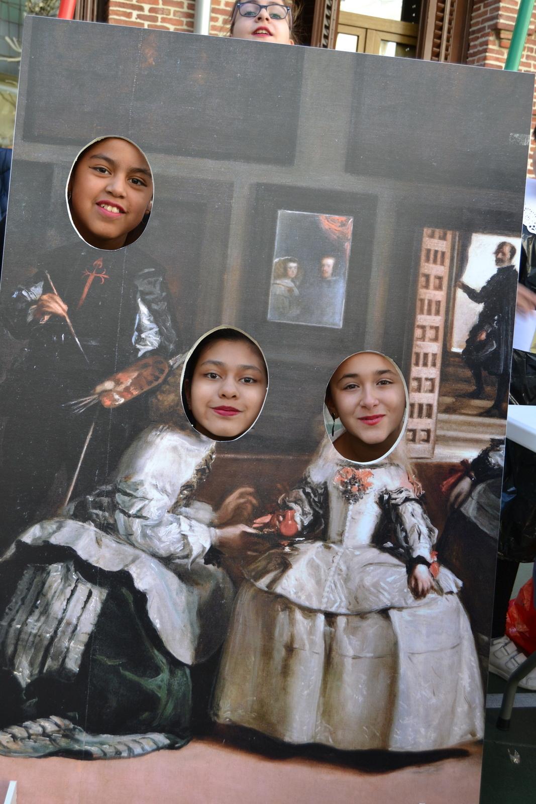 Jornadas Culturales y Depoortivas 2018 Exposiciones 1 27