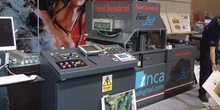 Máquina para impresión digital