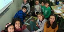 Juegos de Geografía - 3º de primaria 7