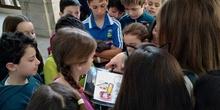 2019_02_07_Quinto visita Museo Reina Sofia_CEIP FDLR_Las Rozas 5