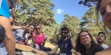 2019_10_11_5ºB disfruta con la actividad de senderismo en Cercedilla_CEIP FDLR_Las Rozas 5