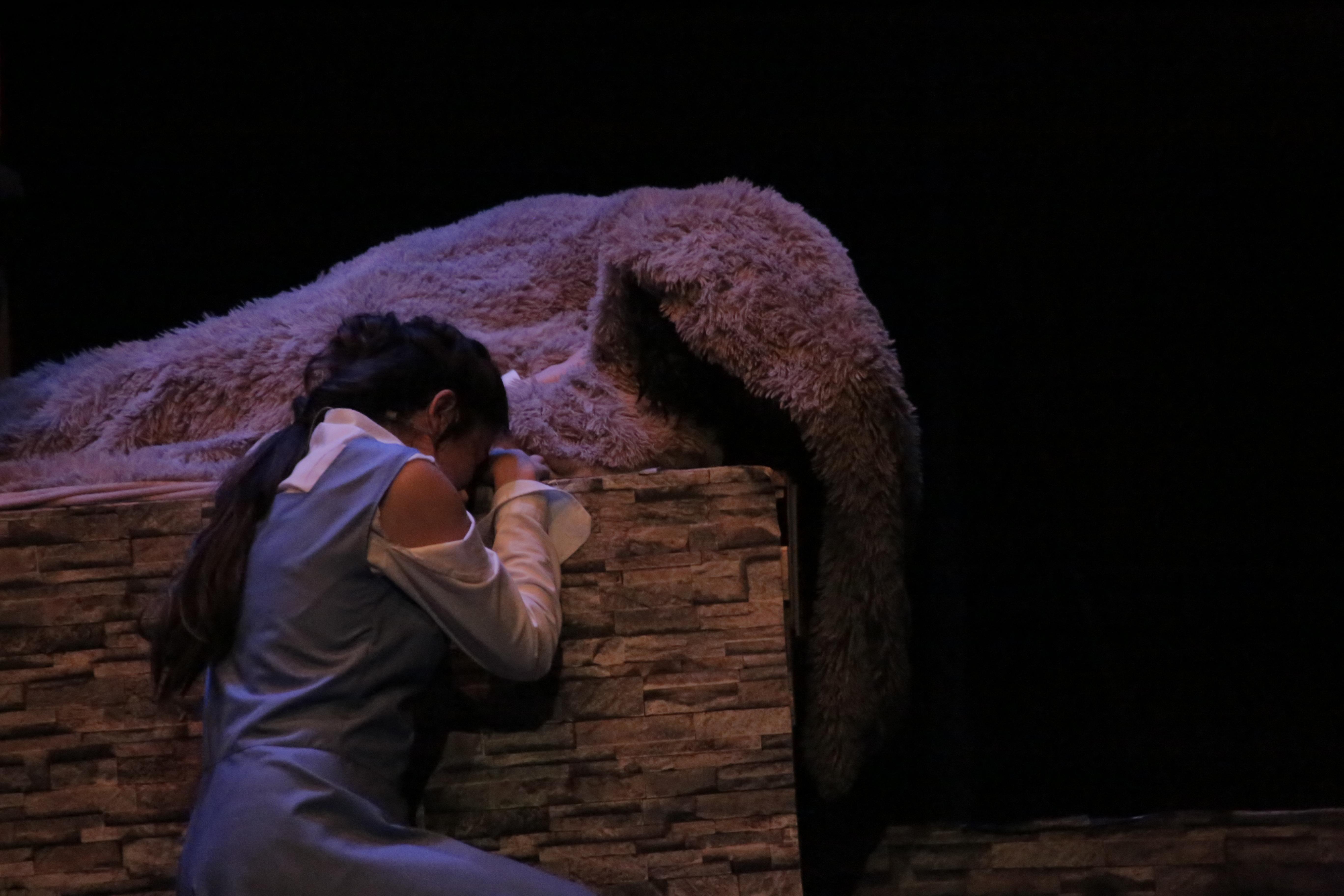 La Bella y la Bestia - Musical del Grupo de Teatro del IES Nicolás Copérnico 3
