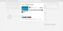 Publicar un audio de Soundcloud en la web de EducaMadrid