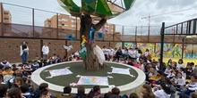 Día de la Paz 2020. El árbol de la Amistad 32