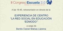 La red social en Educación 'Edmodo'