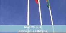VÍDEO NAVIDAD 2014 CRISTO DE LA CAMPANA (VILLANUEVA DE PERALES)