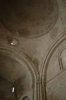 Pechinas adornadas con óculos, Huesca