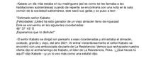 PRIMARIA 6ºA - LENGUA CASTELLANA Y LITERATURA - ESCRITURA CREATIVA: 2830