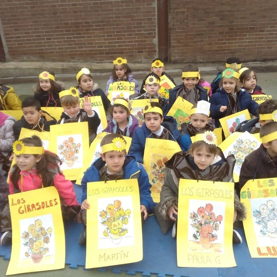 Carnaval 2017 Educación Infantil 1