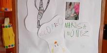 Infantil investiga sobre autores literarios_CEIP FDLR_Las Rozas