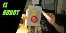 El Robot (bailecito robótico)