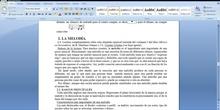 UNIDAD 3. ELEMENTOS DE LA MÚSICA. RITMO Y MELODÍA, PARTE VI