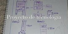 Maquetas de 2 de ESO del IES Martina García de Fuente el Saz