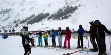Viaje de Esquí 2018 40