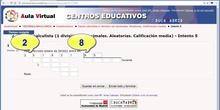 Carné calculista: División entera o sin decimales 2 de Arias Cabezas con Moodle