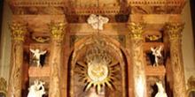 Capilla de la Encarnación, Catedral de Málaga, Andalucía