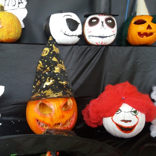 Halloween Luis Bello Fotos 1 35