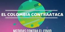 El Colombia Contraataca. Medidas anti-Covid.
