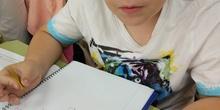 Aprendemos nuestro nombre en Braille 8