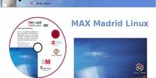 MAX Madrid Linux. versión MULTISEAT