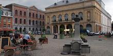 Teatro Real, Namur, Bélgica