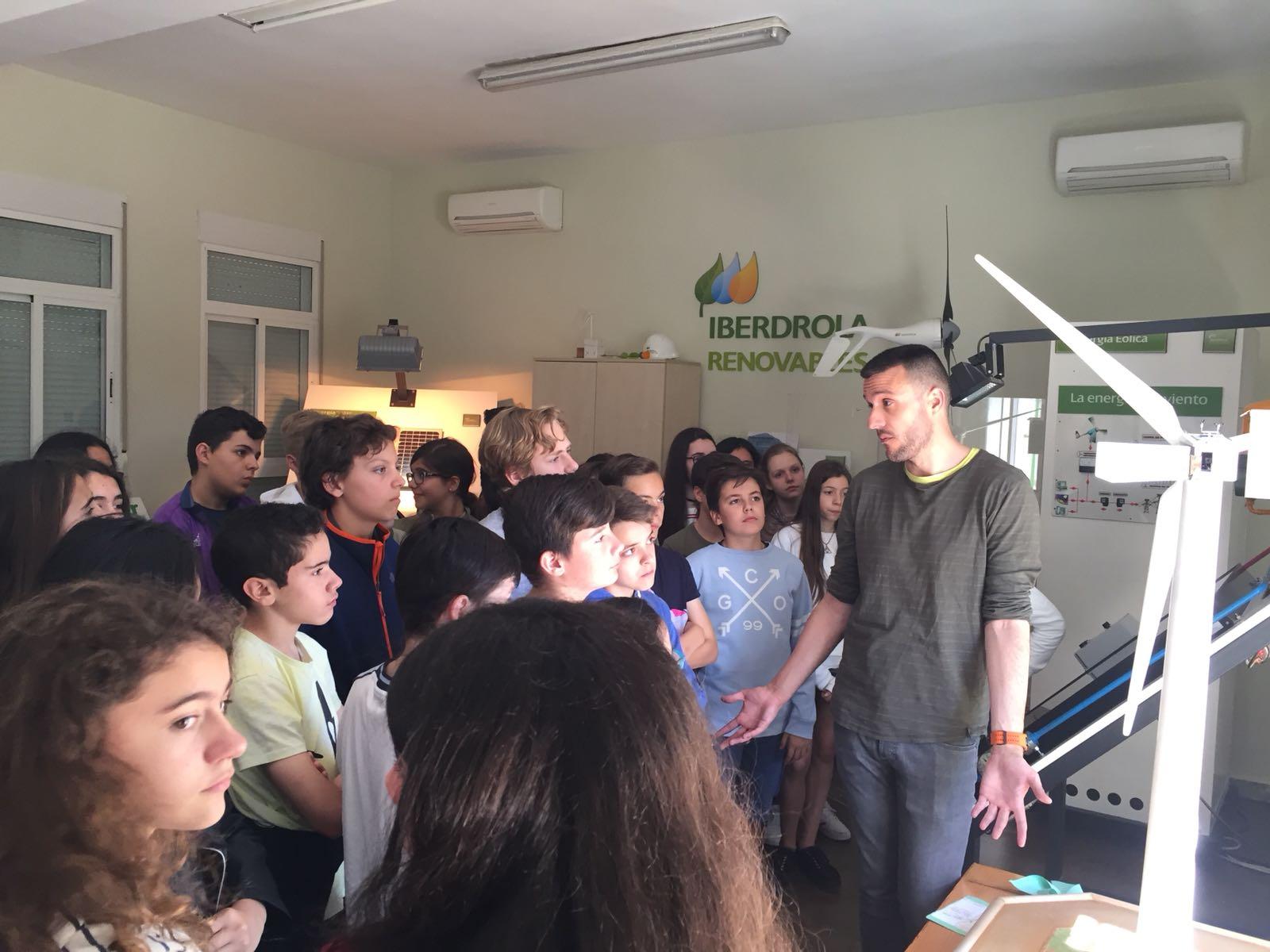 Aula Didáctica de Iberdrola Energías Renovables_2 5