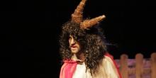 La Bella y la Bestia - Musical del Grupo de Teatro del IES Nicolás Copérnico 40