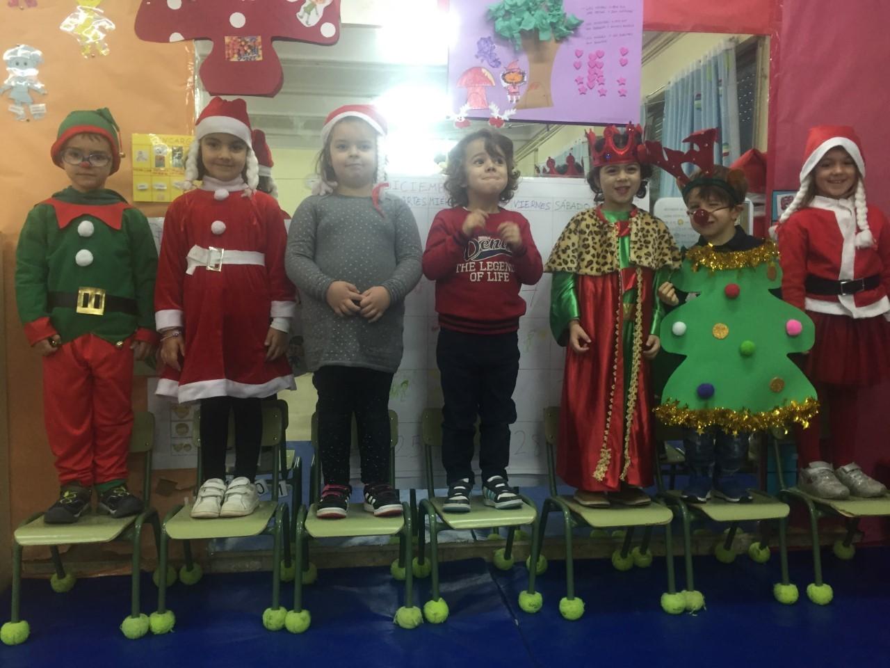 Fiesta navidad 6
