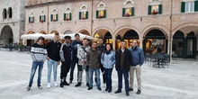 Ascoli- Italia. Curso 2018-19 11