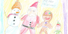 CHRISTMAS NAVIDAD 2018 25