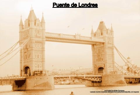 Puente de Londrés