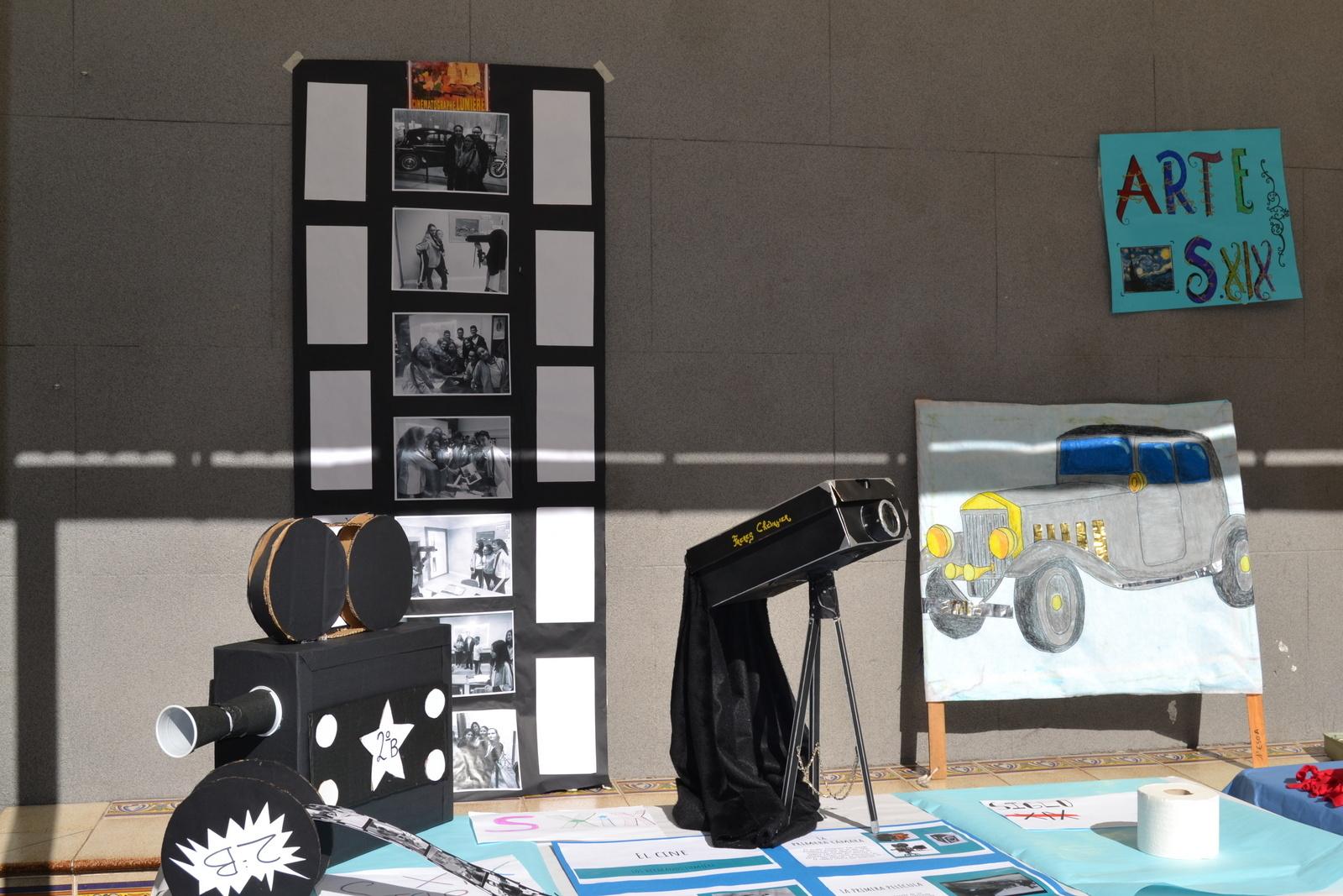Jornadas Culturales y Depoortivas 2018 Exposiciones 2 30