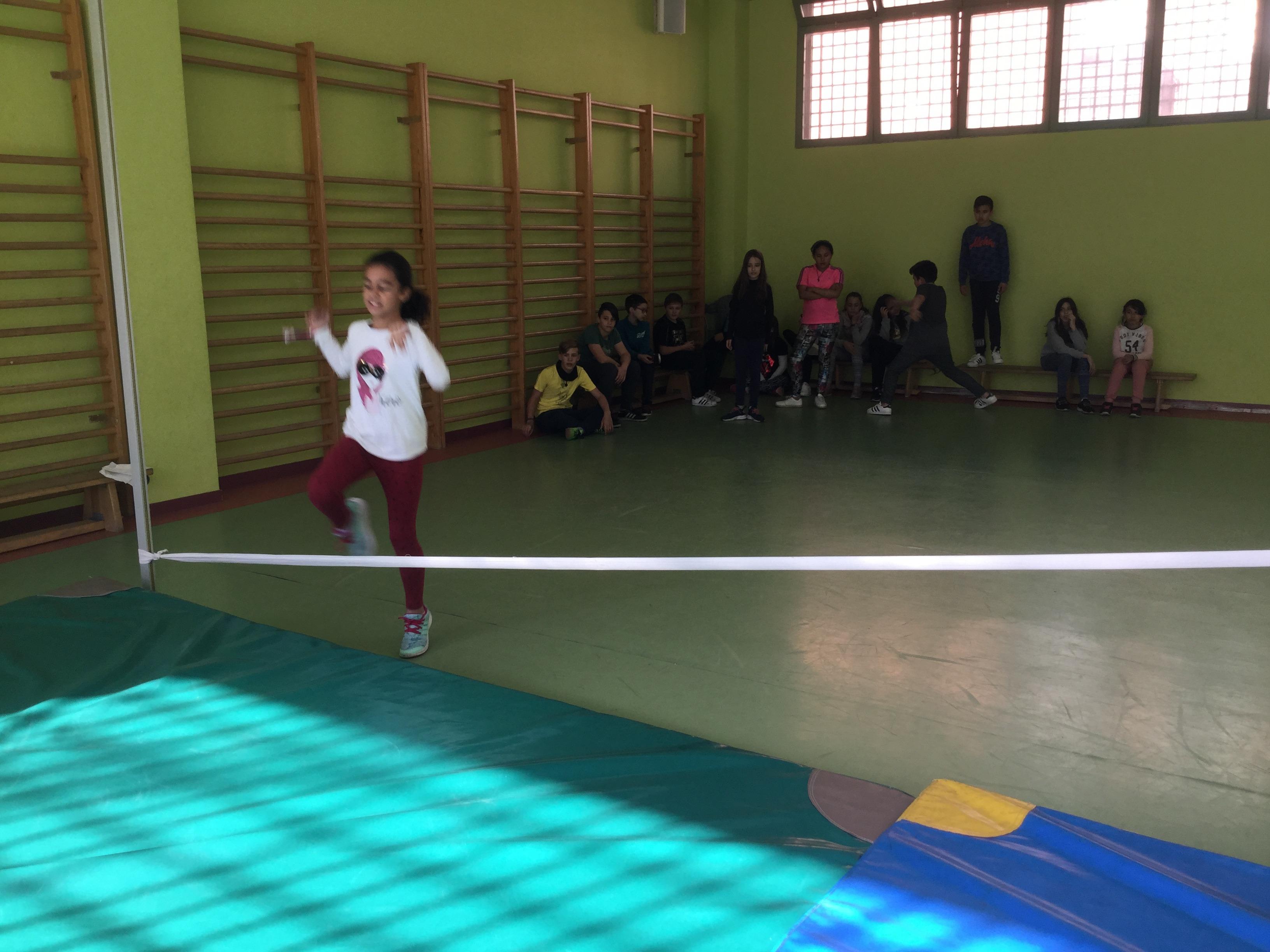 Atletismo  27