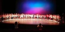 Canción graduación infantil 2017
