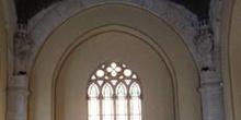 Bóveda del Panteón de Hombres Ilustres, Madrid