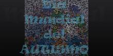 Día del Autismo. CEIP Antonio Machado
