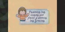INFANTIL 3 AÑOS B. NORMAS DE CLASE. FORMACIÓN