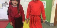 2019_10_30_Los monos verdes celebran Halloween_CEIP FDLR_Las Rozas 1