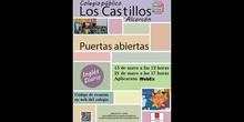 CEIP Los Castillos Promo
