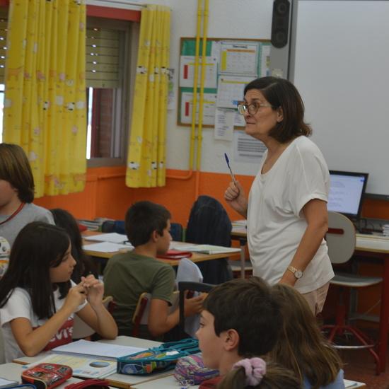 CUARTO EDUCACIÓN PRIMARIA 6