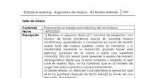 TAREA 2_TALLER DE MÚSICA, CANTO CORAL, MÚSICA Y LENGUAJE MUSICAL