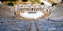 Gran teatro, éfeso, Turquía