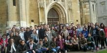 Inmersión lingüística en inglés en Cambridge 8