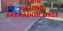 TOUR CEIPSO SALVADOR DALÍ