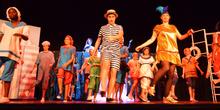 Clamor - Certamen Teatro Comunidad Madrid 2019 2