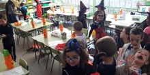 Halloween Photograps (Primary 1) 7