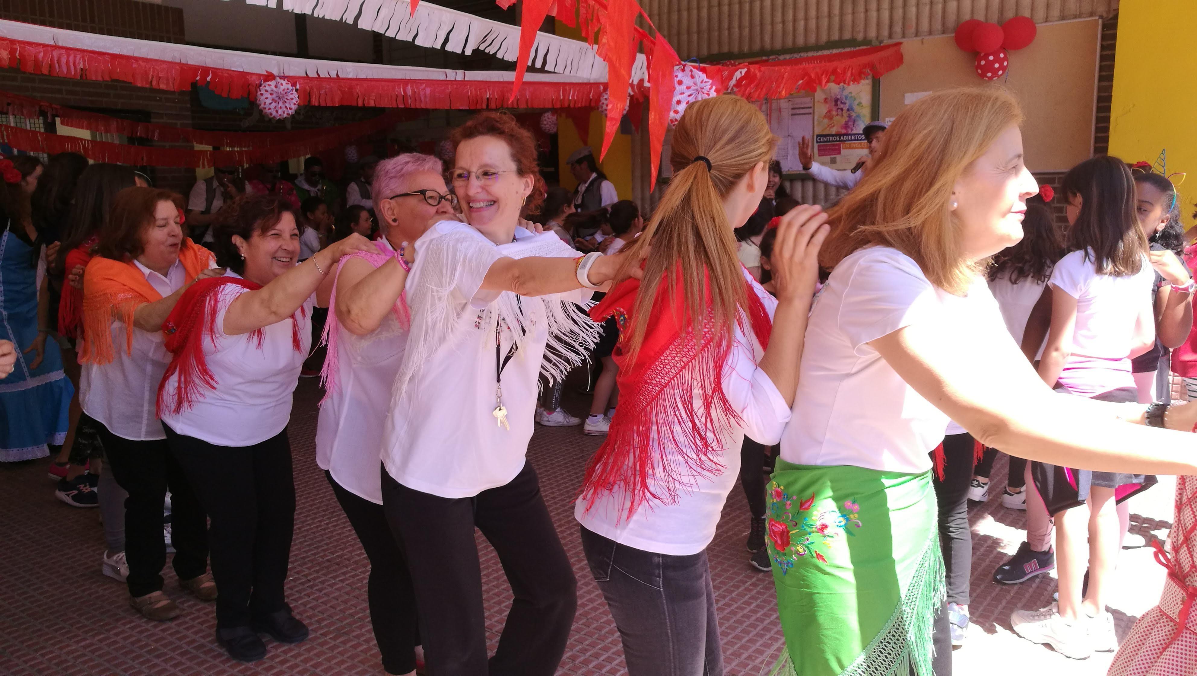 San Isidro en el Comedor 2019 7