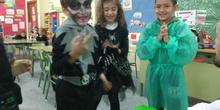 2018_10_31_1º disfruta terrorificamente en Halloween_CEIP FDLR_Las Rozas 20