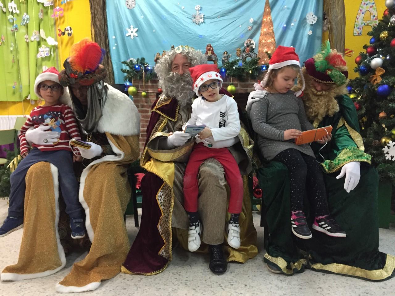 Fiesta navidad 33